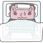 クローン病が原因の発熱や高熱