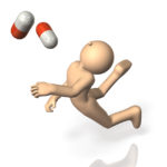 突然の超腹痛でロキソニンも効かない-クローン病闘病110301