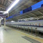 東京出張終わり-日常110808