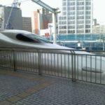 大阪に帰って来た。