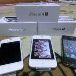 iphone4Sを大人買い