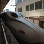 東京、茨城方面出張終わり!-日常120520