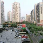 上海から-日常120613