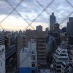 東京で親子丼セットを食べた-クローン病 出張130209