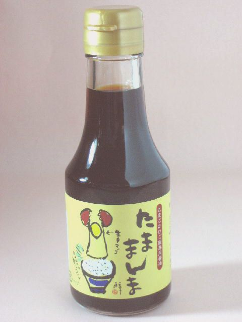 下津醤油株式会社(たれまんま)