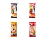 味にまっすぐとつけ麺編(マルタイ棒状ラーメン)-クローン病のお食事-130226