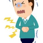クローン病の腹痛-炎症性腸疾患独特の腹痛