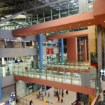 韓国は水原市(SUWON)へ来ています。-クローン病 海外出張