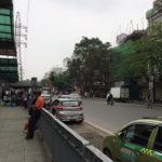 ハノイの旧市街を彷徨う-クローン病患者ベトナム出張記150321