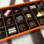 バレンタインデーのチョコを今頃食べる-クローン病患者チョコレート事情150421