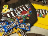 M&Mチョコレート