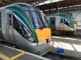 アイリッシュ・レール(Irish Rail)
