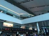 ダブリン国際空港