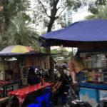 インドネシア ジャカルタ1日目-クローン病 海外出張160523