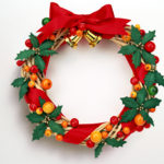 メリークリスマスみなさん-クローン病 聖夜161224