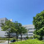 検査入院初日-小腸ダブルバルーン内視鏡検査-大阪大学医学部付属病院