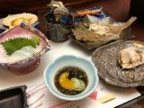 伊勢志摩相差-海幸の宿 なかよしの海鮮料理