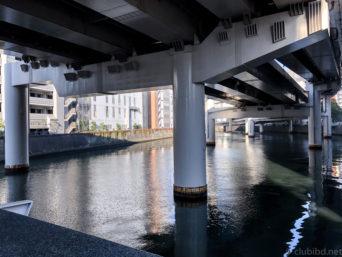 日本橋小網町付近