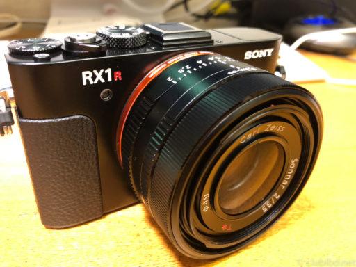 DSC-RX1RM2