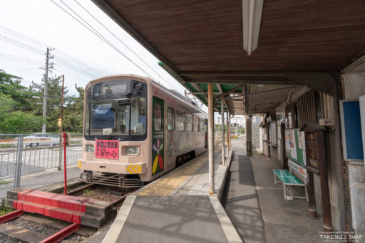 阪堺モ601形