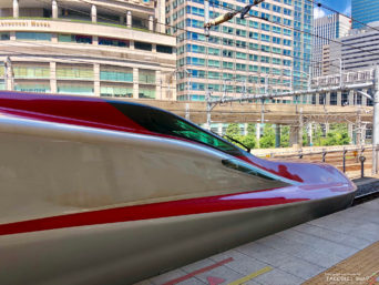 東京駅-こまち