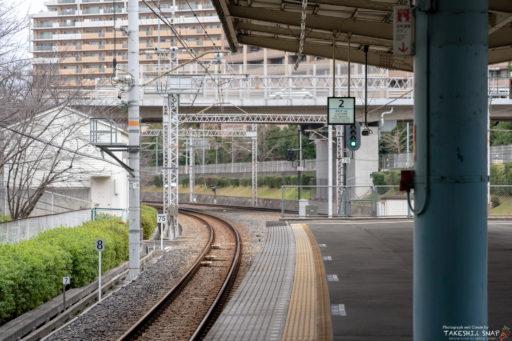 泉北高速泉ヶ丘駅