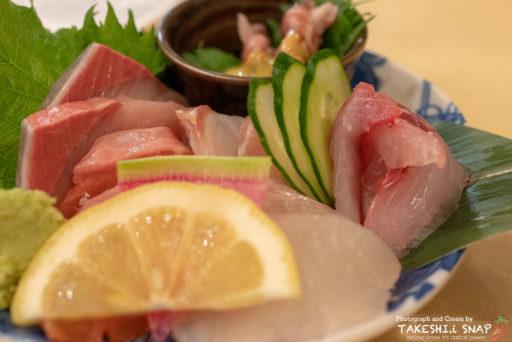 マル長鮮魚店