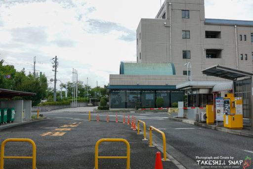 堺市 南保健センター