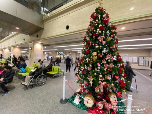 阪大クリスマス