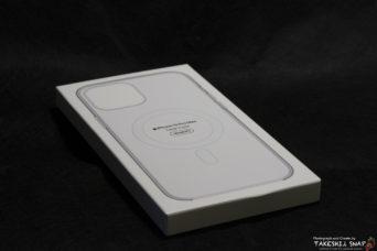 iPhone 12 Pro Maxクリアケース