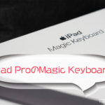 iPad ProのMagic Keyboard